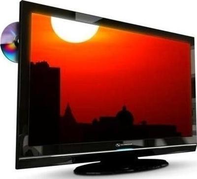 Schneider Stelia 2614 DVD PVR Telewizor