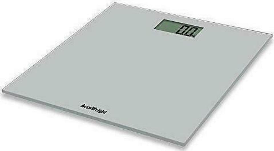 Accuweight AW-BS001 Bathroom Scale
