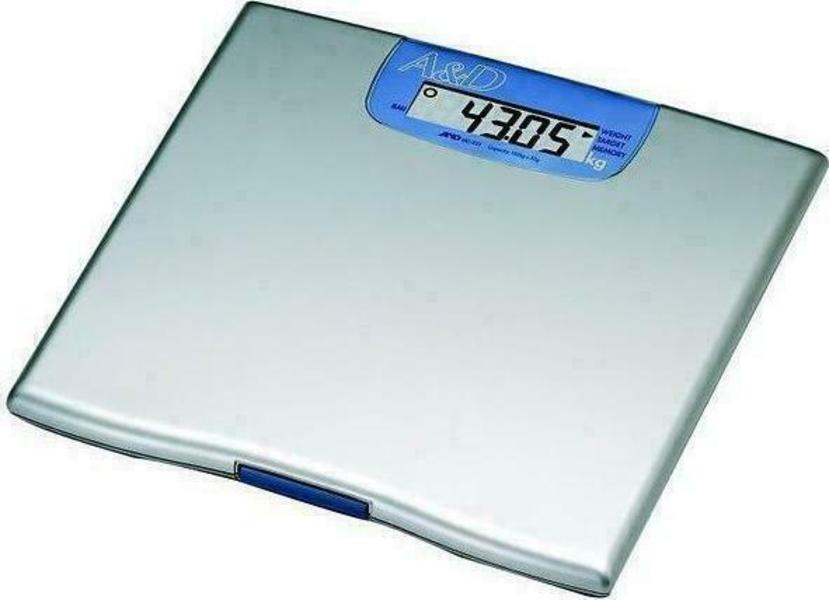 A&D UC-321P Bathroom Scale
