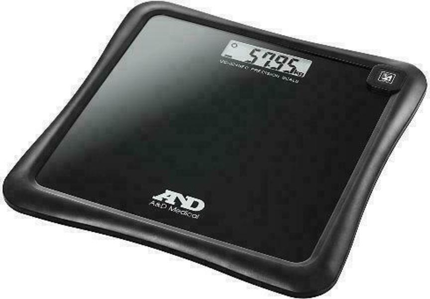 A&D UC-324 Bathroom Scale