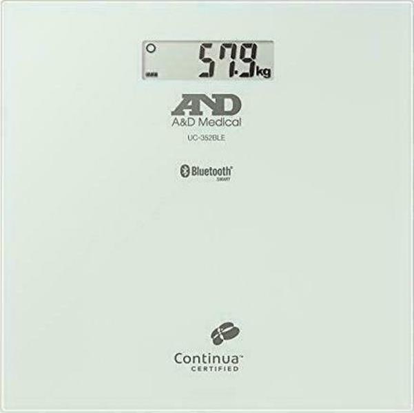 A&D UC-352BLE Bathroom Scale
