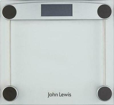 John Lewis Digital Glass