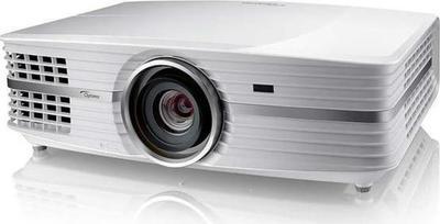 Optoma UHD60 projector
