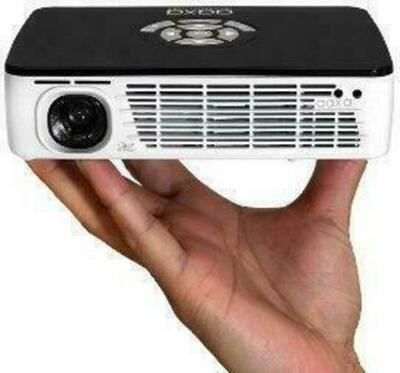 Aaxa P300 Projector