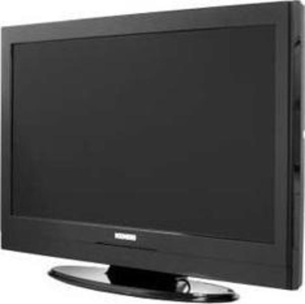 Kenro LCD 32FHD121 USB angle