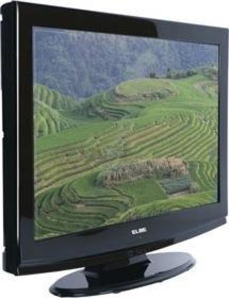 Elbe XTV-3285-USB angle