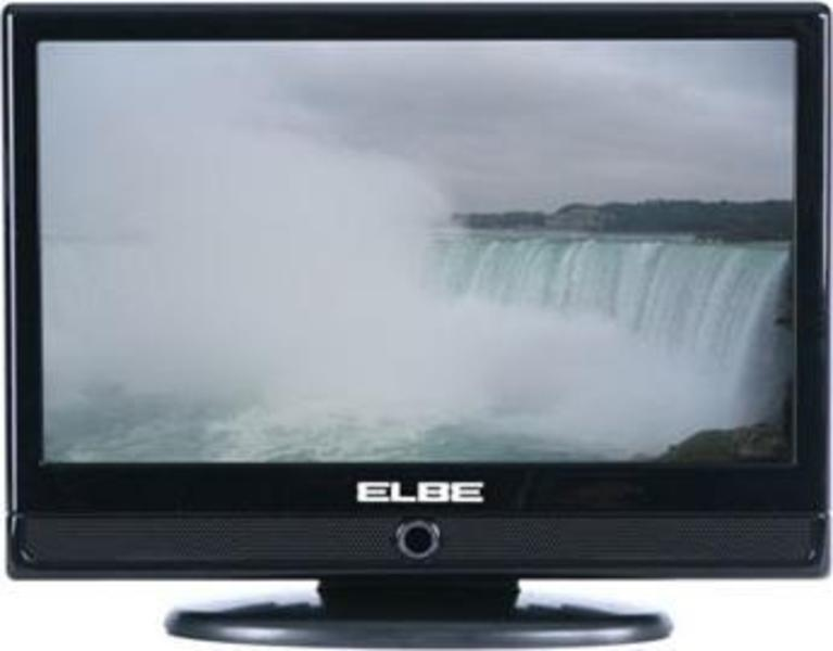 Elbe XTV-2266-DVD front on