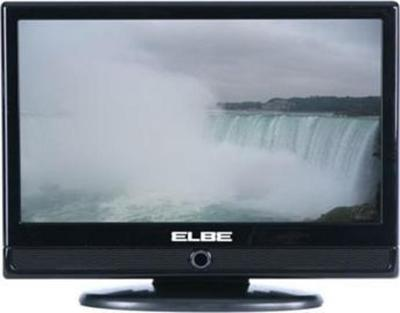 Elbe XTV-2266-DVD TV