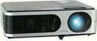 Toshiba X2000 Beamer