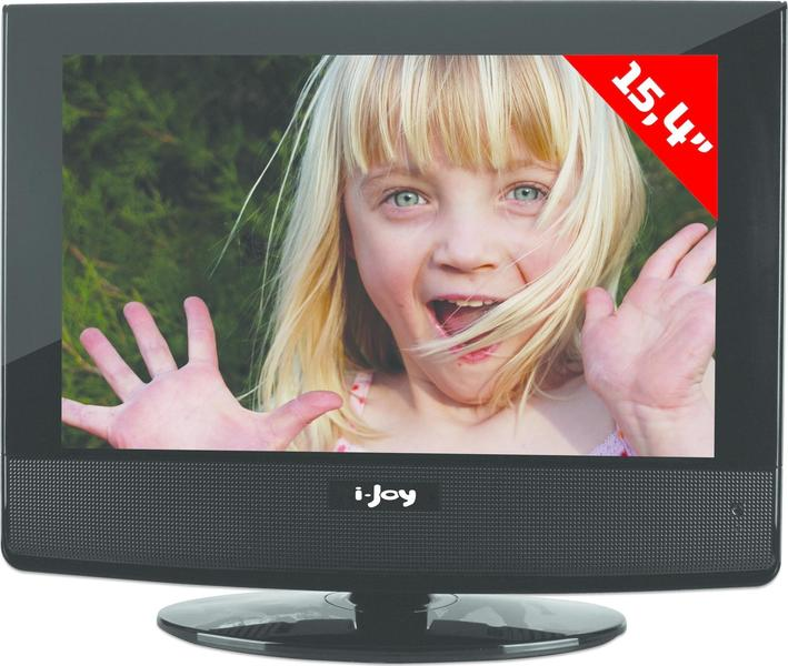 i-Joy i-Display 8515 HDR front on