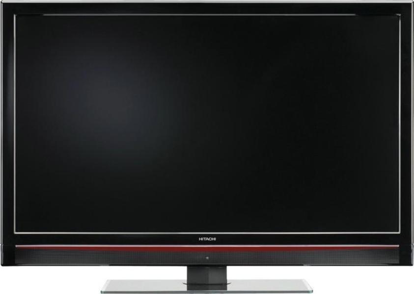 Hitachi L42SP04 front