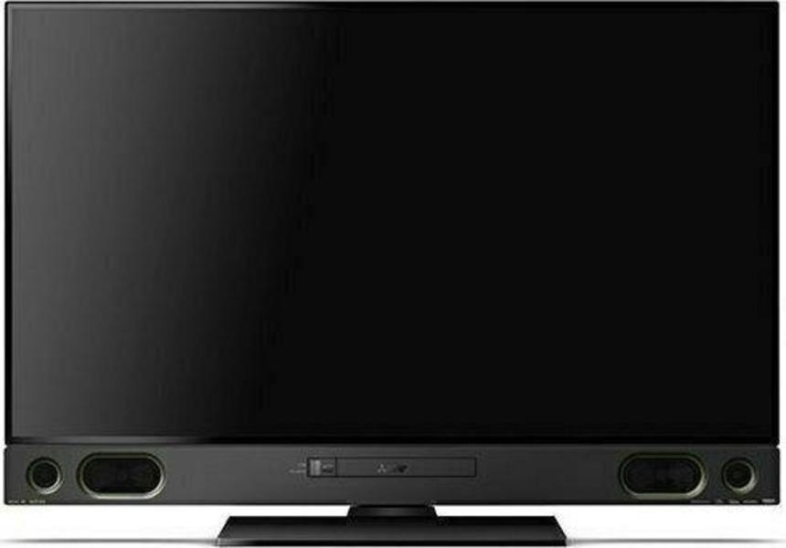 Mitsubishi Electric LCD-A50RA1000 front