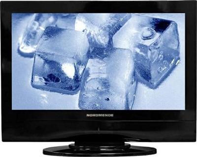 Nordmende N2602LB TV