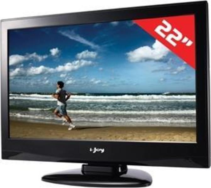 i-Joy i-Display 9122 angle