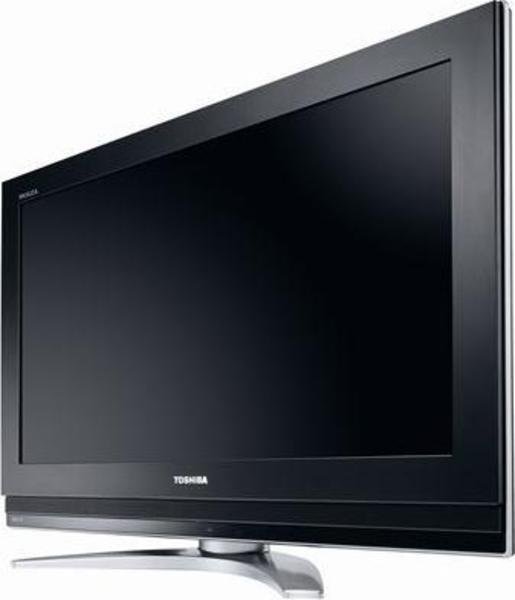 Toshiba 32C3000P angle