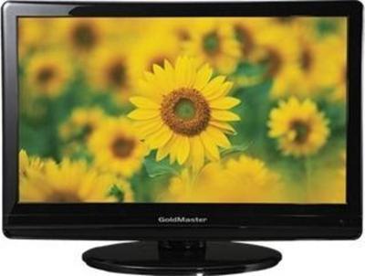 GoldMaster LCD-1905 Telewizor