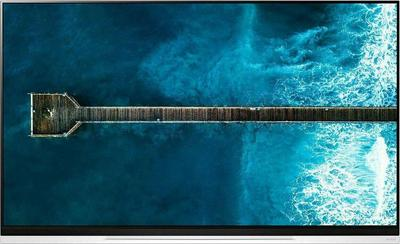 LG OLED65E97LA TV