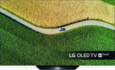 LG OLED65B9PLA TV
