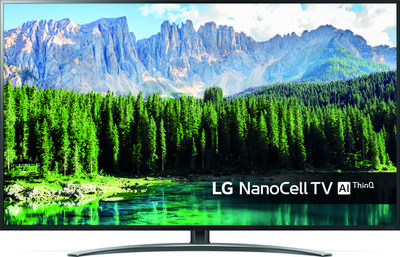 LG 55SM8600PLA TV