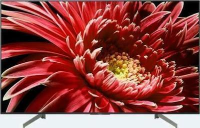 Sony KD-85XG8596 TV