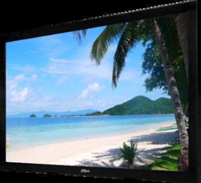 Dahua DHL55-4K TV