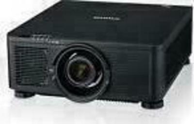 Canon LX-MU800Z Beamer