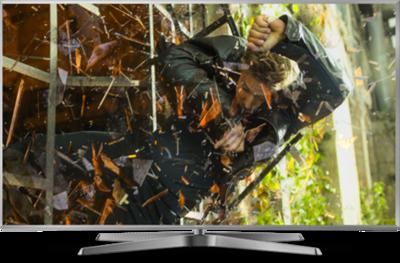 Panasonic TX-43GXW904 TV