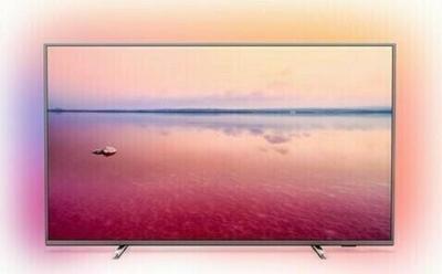 Philips 55PUS6754/12 TV