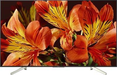Sony KD65XF8505BAEP Fernseher