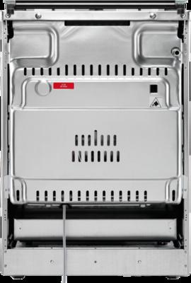 Electrolux EKC60304OW Herd