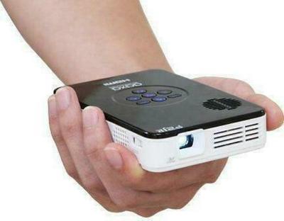 Aaxa P2 Jr Projector