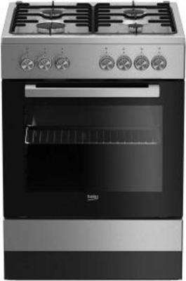 Beko FSE62120DX Herd