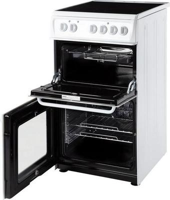 Hotpoint HAE51PS Herd