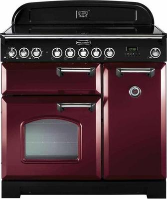 Rangemaster Classic Deluxe 90 Induction Herd