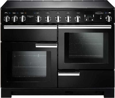 Rangemaster Professional Deluxe 110 Induction Herd