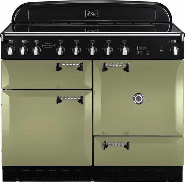 Rangemaster Elan 110 Induction