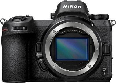 Nikon Z7 Digitalkamera