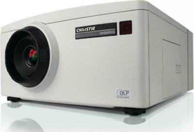 Christie DWU600-G