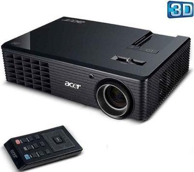 Acer X110 3D