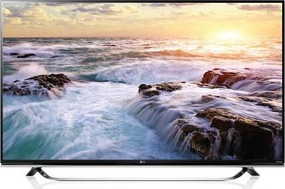 LG 49UF8507 Fernseher