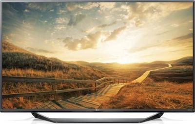 LG 55UF7707 Fernseher