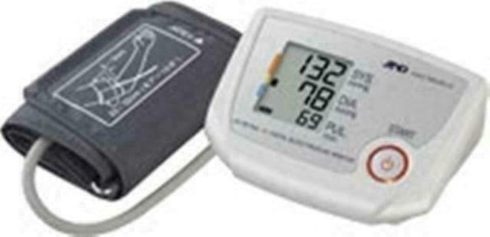 A&D UA-767+ Blood Pressure Monitor