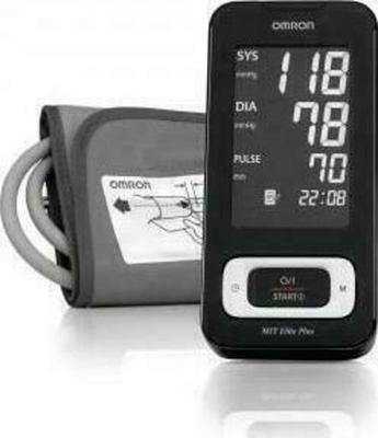 Omron MIT Elite Plus Blutdruckmessgerät
