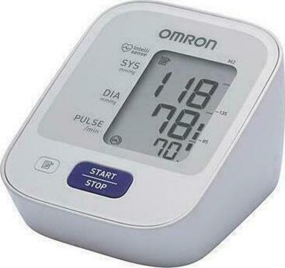 Omron M2 HEM-7121 Blood Pressure Monitor