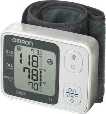 Omron RS3 Blutdruckmessgerät