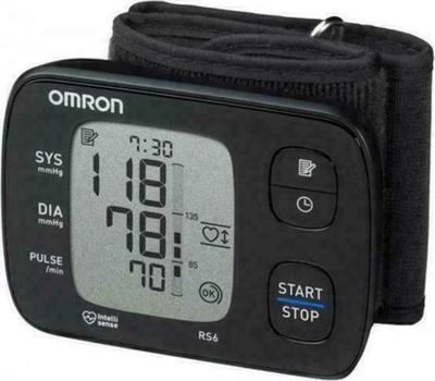 Omron RS6 Blutdruckmessgerät