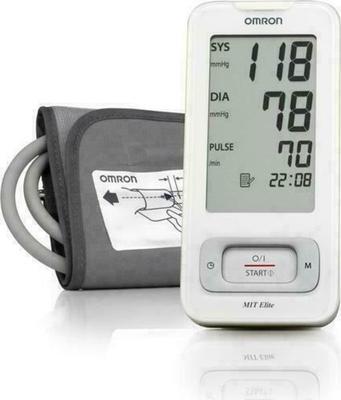 Omron MIT Elite Blutdruckmessgerät