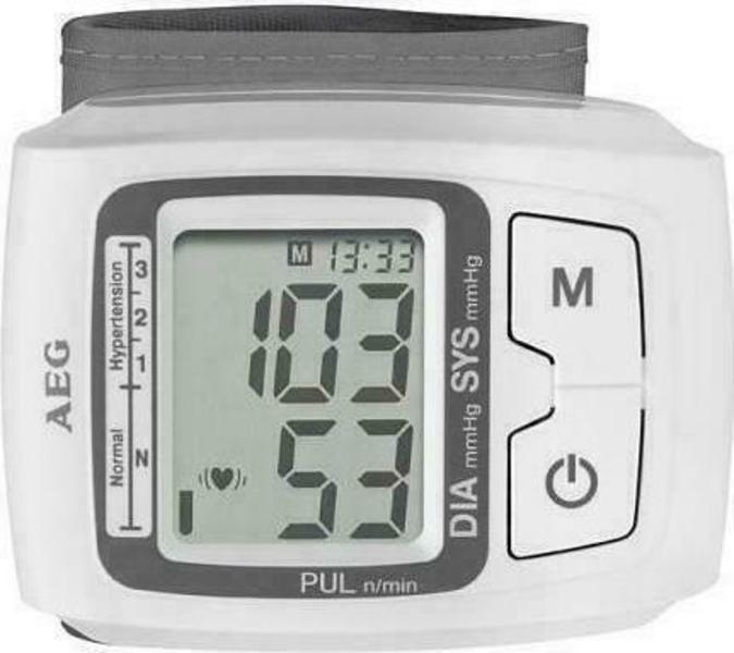 AEG BMG 5610 Blood Pressure Monitor
