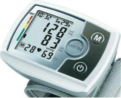 Sanitas SBM 03 Blutdruckmessgerät