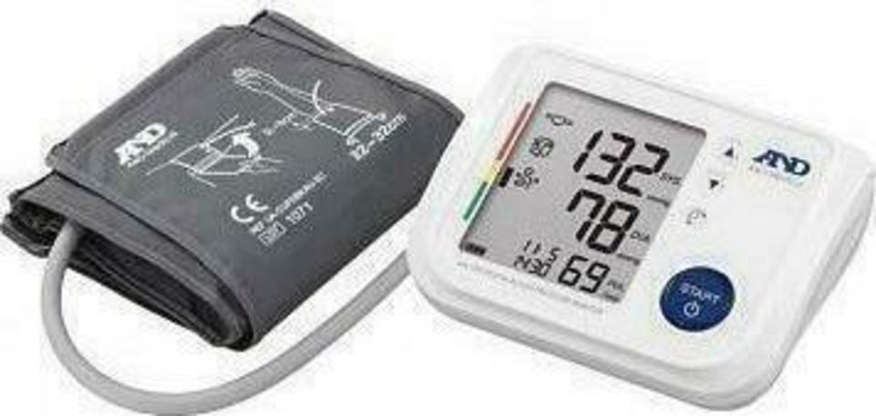 A&D UA-1020 Blood Pressure Monitor